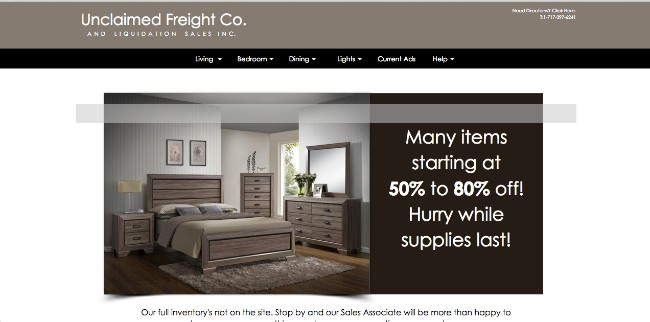 Superbe Unclaimed Freight Furniture Atlanta Ga Best Image Middleburgarts Org