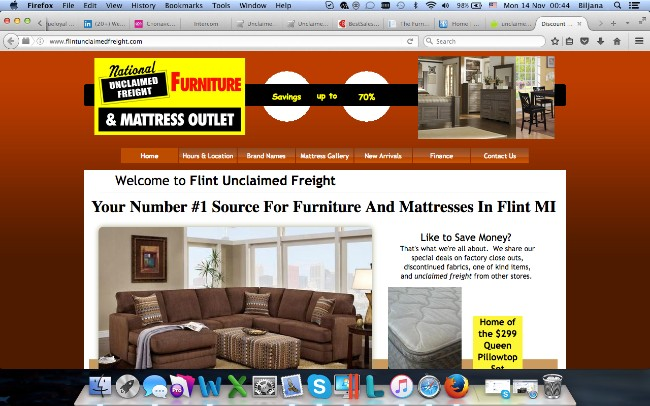Etonnant Top 25 Locations To Buy Unclaimed Freight Furniture