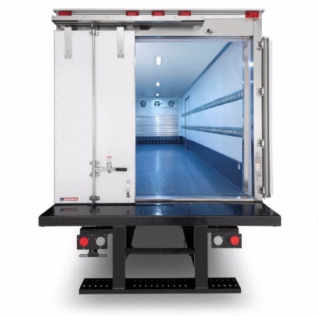 Top 25 Refrigerated Trucking Companies Cover Image