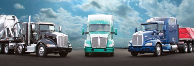 Top 25 Refrigerated Trucking Companies