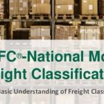 Top 50 Freight Class Codes Explained