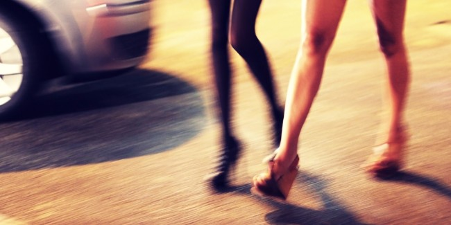 Truck Stop Prostitution - Gigantic Myth or Reality?