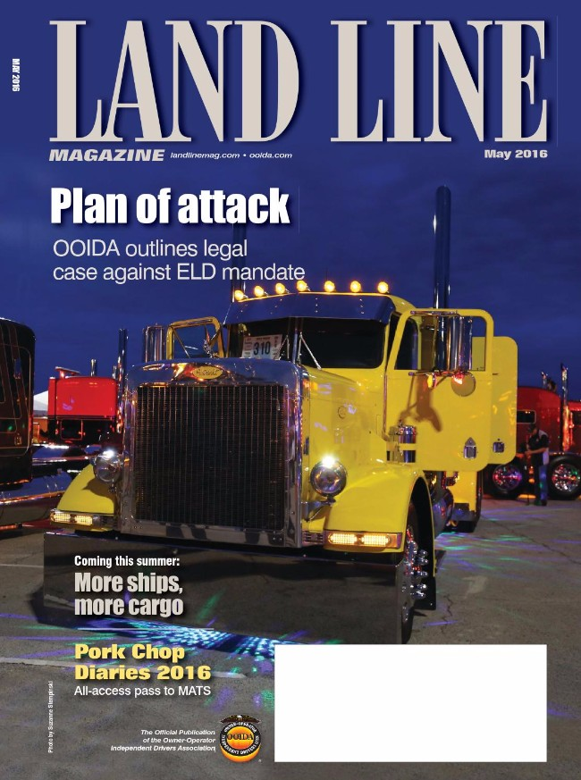 10 Best Trucker Magazines In US - Fueloyal