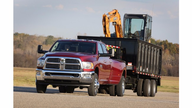 10 Exclusive Tips To Find Best 3/4 Ton Truck width=