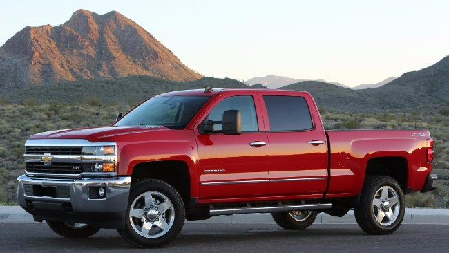 Best 3 4 Ton Truck - Exclusive Tips To Find Best   Ton Truck Fueloyal