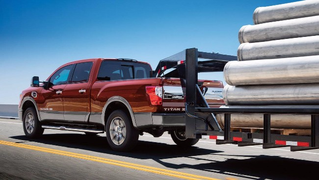 10 Exclusive Tips To Find Best 3/4 Ton Truck