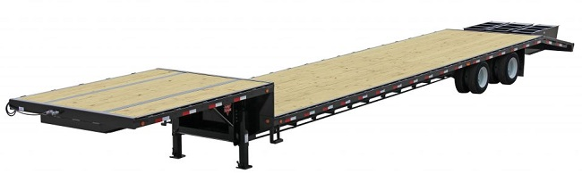 10 Secret Tips To Know When Buying Step Deck Trailer Cover Image
