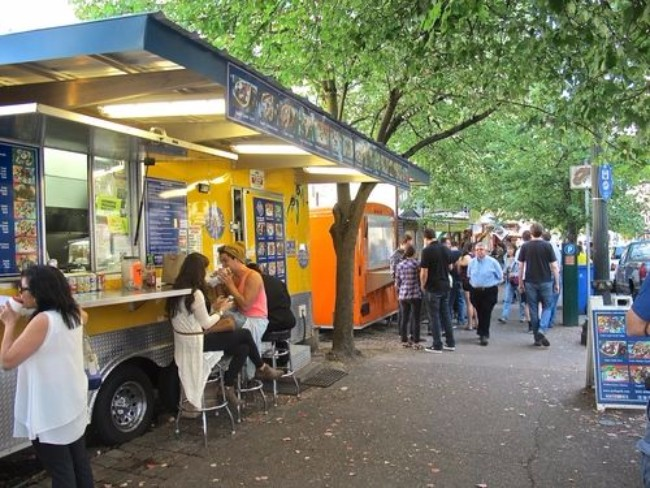 Free Food Truck Business Plan Template To Start Business In 5 Days