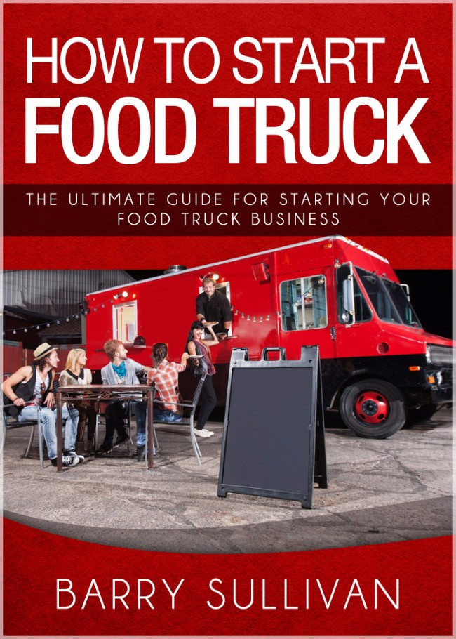 Food Truck Business Plan Template To Start Business In  Days