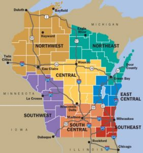 Top 10 Trucking Companies in Wisconsin - Fueloyal