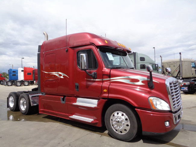 10 Best Volvo Truck Dealers in USA