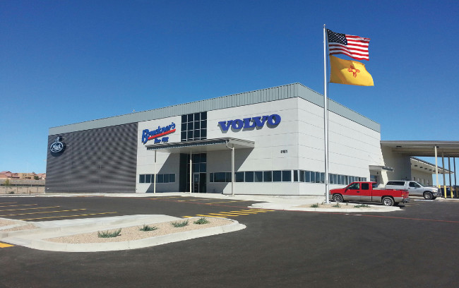 10 Best Volvo Truck Dealers In Usa