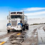 15 Tips for Truck Driving in Winter Weather