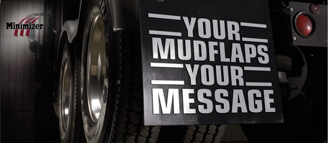 Semi Mud Flaps >> Semi Truck Mud Flaps - 10 Things You MUST Know