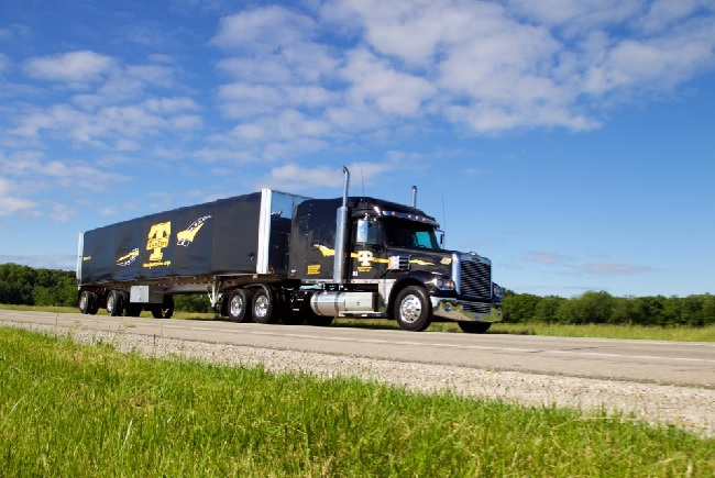 Top 10 Trucking Companies In Iowa