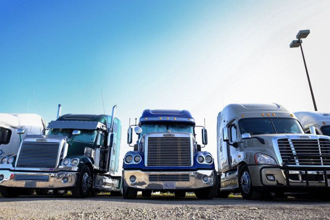 Top 10 Trucking Companies In Missouri