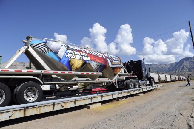 Top 10 Trucking Companies In Utah