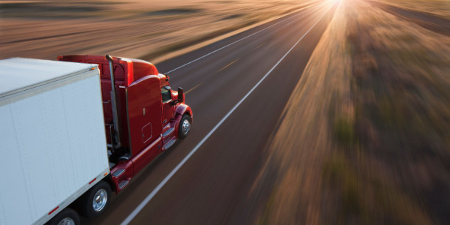 Top 30 Truck Driving Tips From Experienced Truck Drivers Cover Image
