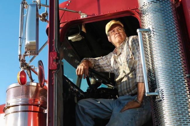 Truck Driver Health: 50 Tips to Stay Sharp on the Road