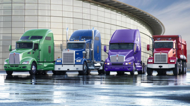 10 Best Kenworth Dealers in the USA