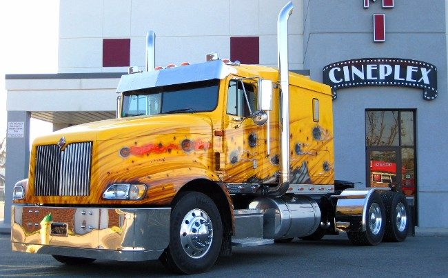 10 Best Reality Trucking TV Shows Ever - Fueloyal
