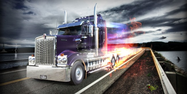 15 Secrets How To Become Successful Truck Driver