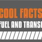 INFOGRAPHIC: 8 Cool Facts About Fuel and Transportation