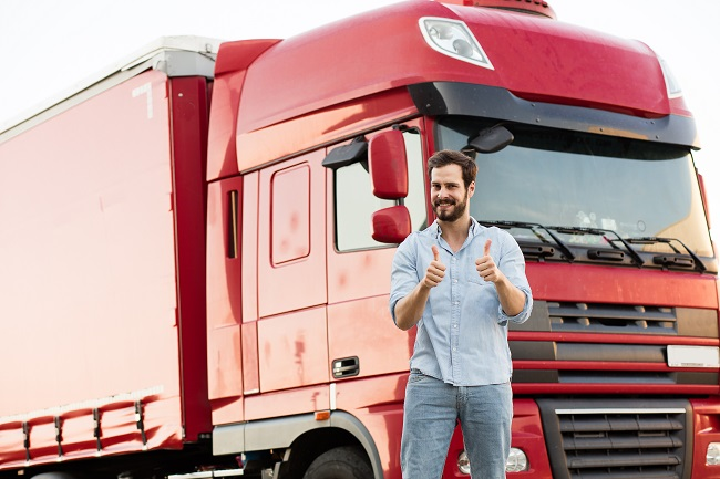 Best Types of Freight for Rookie Truck Drivers