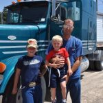 Life as a Truck Driver – Balance Between Highway and Home