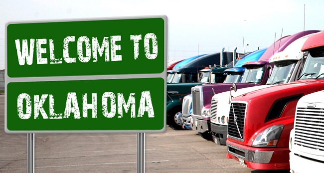 Top 10 Trucking Companies In Oklahoma