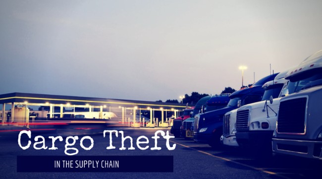 20 Tips How To Protect Your Trucking Business From Cargo Theft Cover Image