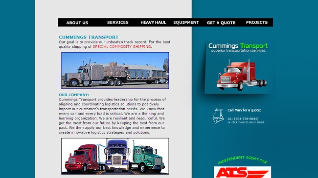 10 Best Intermodal Trucking Companies in USA - Page 2