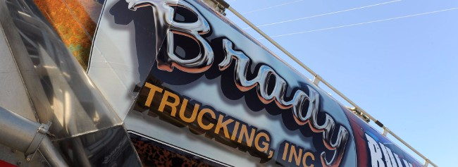 www.bradytruckinginc.com
