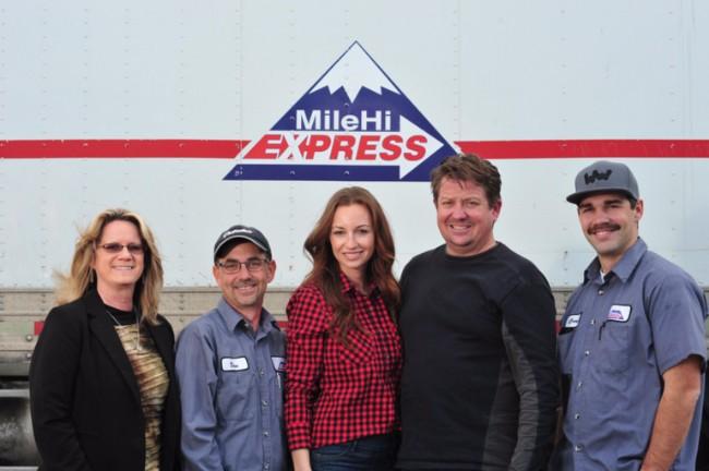 www.milehiexpress.com