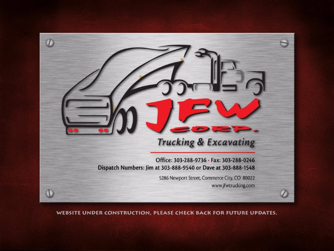 www.jfwtrucking.com