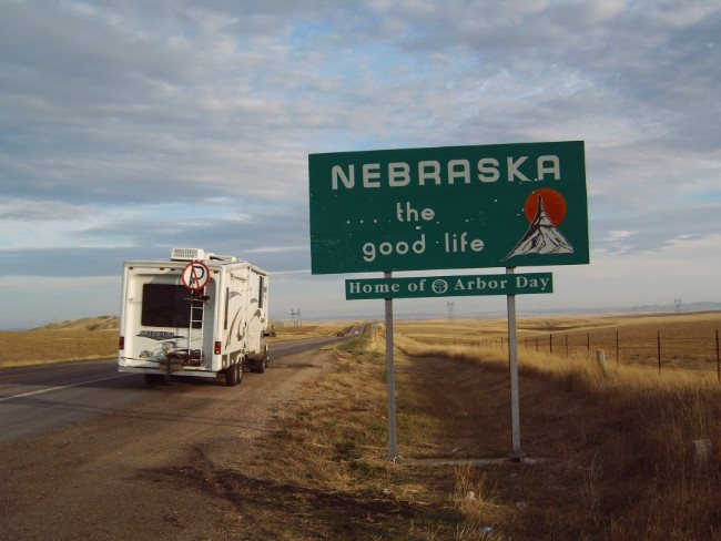 Top 10 Trucking Companies In Nebraska