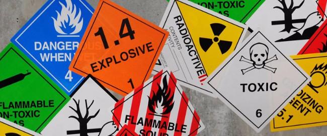 11 Amazing Facts about Hazardous Cargo