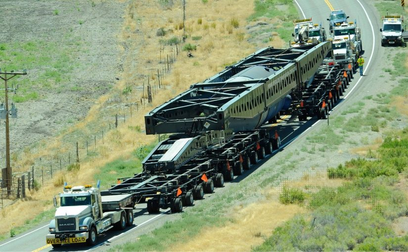 8 Reasons Extreme Trucking Will Change The Way You Think About Transportation
