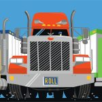 Discover The 10 Best Trucking Books
