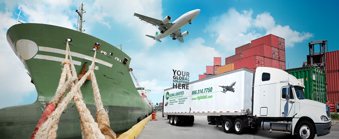 Global Shipping – How To Choose The Best Method of Transport