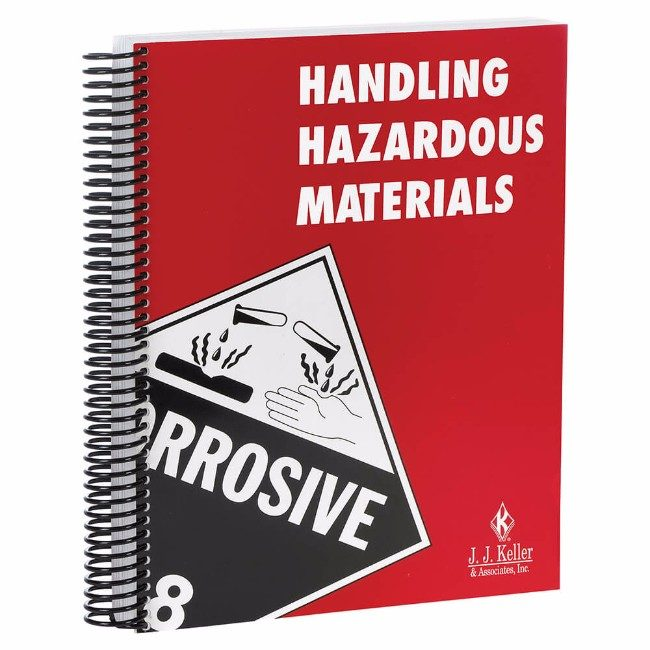 Hazardous materials test ultimate guide for studying source jjkeller fandeluxe Image collections