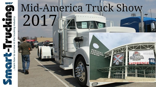 Kentucky Truck Show: 5 Trucking Industry Changing Trends You Need to Know Cover Image