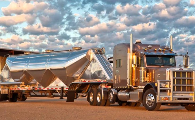 Oilfield Trucking Jobs VS OTR Truck Driving Jobs