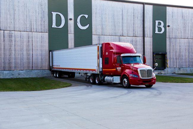 Source: www.reed-trucking.com