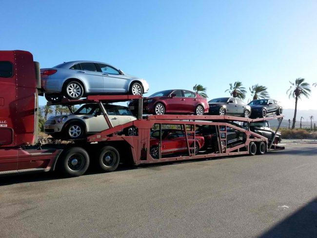 Car Transport Companies Orlando Florida