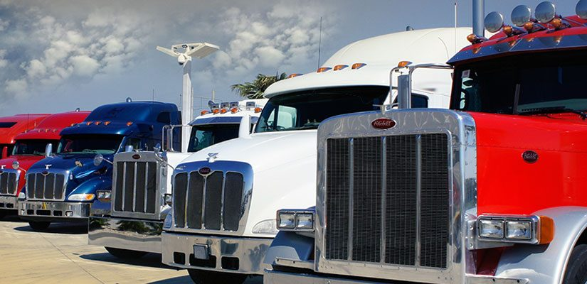 Top 10 Trucking Companies in Massachusetts