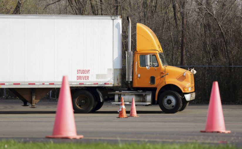 How To Get Class A CDL License – All You NEED To Know
