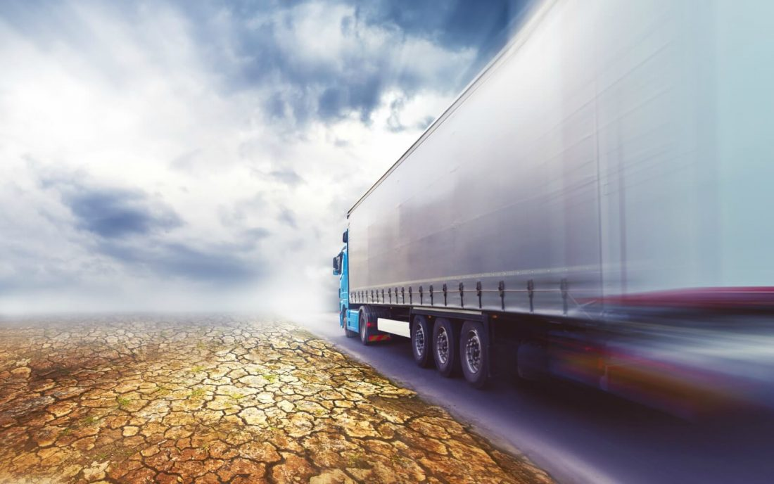 10 Secrets To Know About Dedicated Truck Driving Cover Image