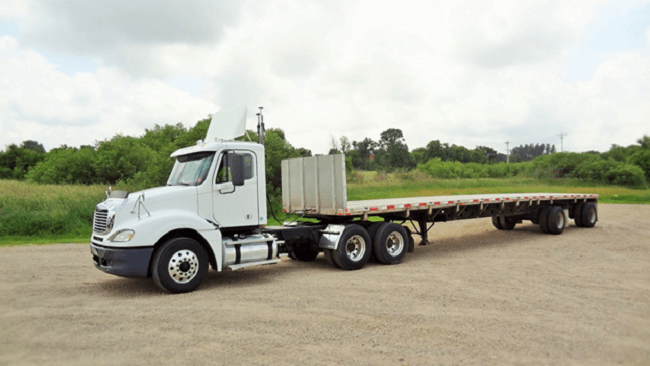 Flatbed Truck – 10 Secret Tips to Know Before Buying