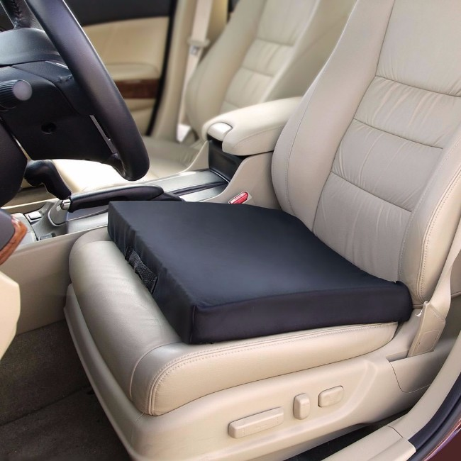 How to Find the Best Truck Driver Seat Cushion